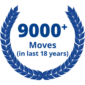 9000+ moves