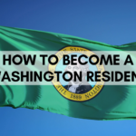 How to Become a Washington Resident